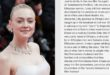 """Dakota Fanning in """"Sweetness in the Belly"""" might be the face of Islam we need"""