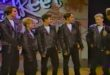 Backstreet Boys first ever performance is a sight to behold