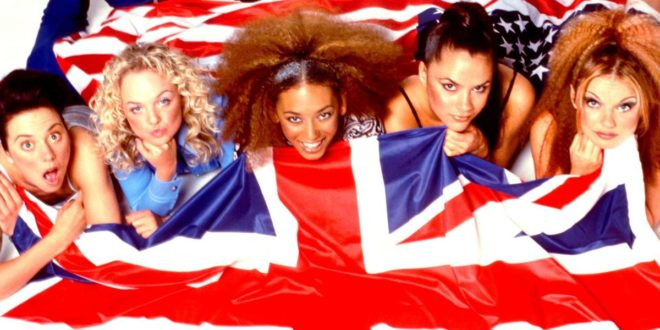 A new Spice Girls documentary is coming soon