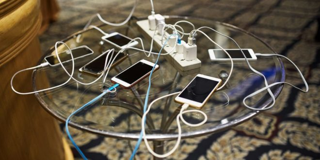 Apple surveys customers on old chargers amid rumors iPhone 12 won't include one