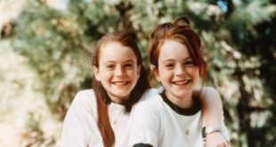 Lindsay Lohan and 'The Parent Trap' cast will reunite for this special anniversary